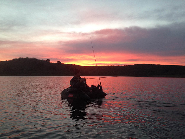 Totalfishing