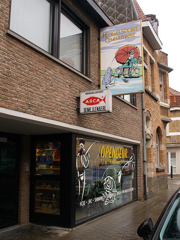 advertenties Engels borst in de buurt Hoogwoud