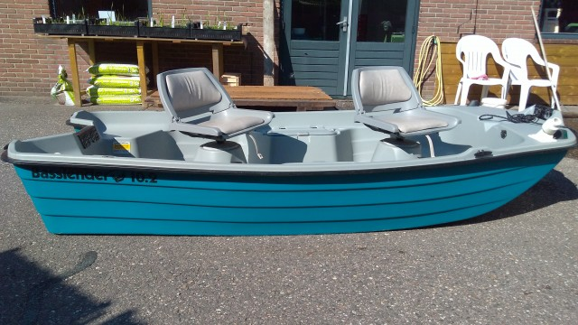 beetje oude boot